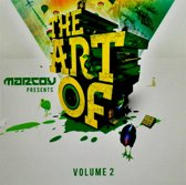 Marco V Presents The Art Of Vol. 2