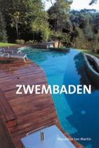 Stijlvolle zwembaden zwemvijvers bert de pau for Zwembaden verkoop