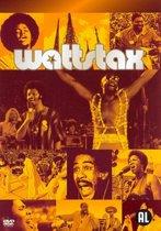 Wattstax (dvd)