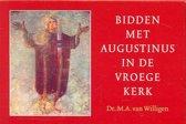 Bidden met Augustinus in de vroege kerk - dwarsligger (compact formaat)