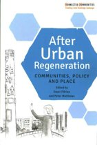 After Urban Regeneration
