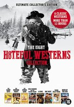 The Eight Hateful Westerns Collection