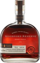 Woodford Double Oaked - 70 cl
