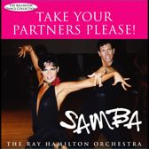Take Your Partners Please! Samba