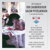 Chor Und Orchester Des Fr - Der Zaubergeiger/Salon Pi