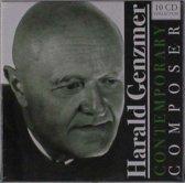 Harald Genzmer: Original Recordings