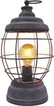Chericoni tafellamp Lanterna - beton