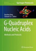 G-Quadruplex Nucleic Acids