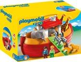 PLAYMOBIL 123 Meeneem Ark van Noach - 6765