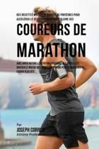Des Recettes Maison de Barres de Proteines Pour Accelerer Le Developpement Musculaire Des Coureurs de Marathon