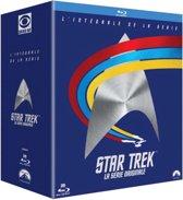 Star Trek - The Original Series Compleet (Import met NL)