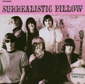 Surrealistic Pillow + 4