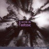 Sarmini/Saint-Gregoire/Orchestre Or - Le Cercle De L Extase
