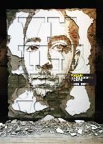 Vhils Selected Works