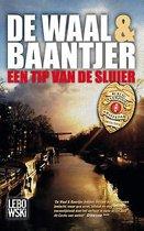 De Waal & Baantjer 9 - Een tip van de sluier