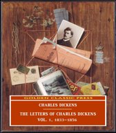 The Letters of Charles Dickens / Vol. 1, 1833-1856