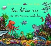 Een kleine vis in een zee van verhalen