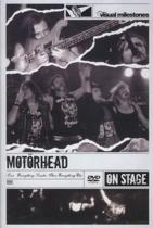 Motorhead - Live: Everything Louder Then Everything Else