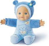 VTech Little Love - Kiekeboe Baby - Blauw
