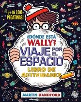 D nde Esta Wally? Viaje Por El Espacio / Where's Wally? in Outer Space