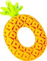 Didak Pool Opblaasbare Ananas Zwemband Luchtmatras- Opblaasfiguur
