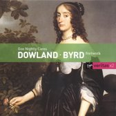 Dances From John Dowland's Lac