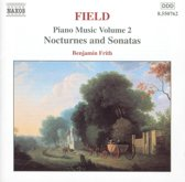 Field: Piano Music Vol.2