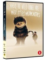 WHERE THE WILD THINGS ARE /S DVD BI