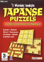 's Werelds Leukste Japanse Puzzels - Windows