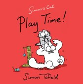 Simon's Cat - Play Time!