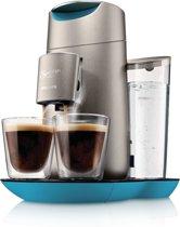 Philips Senseo Twist HD7872/10 - Koffiepadapparaat - Caribbean Blue