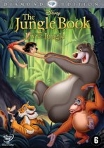 The Jungle Book (Diamond Edition)