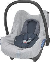 Maxi Cosi Zomerhoes - Fresh Grey