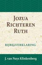 De Bijbel door beknopte uitbreidingen en ophelderende aanmerkingen verklaard 5 - Jozua, Richteren & Ruth
