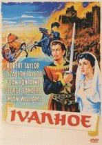 Ivanhoe (1952) (dvd)