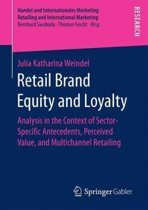Retail Brand Equity and Loyalty