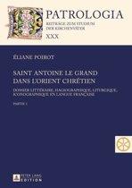 Saint Antoine le Grand dans lOrient chrétien