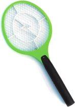 Fly Shock insectendoder - oplaadbaar - set van 2 stuks