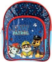 Paw Patrol Chase Marshall & Rebel Rugzak Rugtas School Tas 2-5 jaar