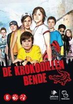 Krokodillenbende (dvd)