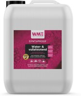 Wme Waterdicht Synthproof - Impregneermiddel - Nylon/Poly. - 5 L
