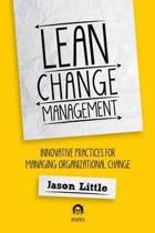 Lean Change Managment