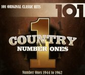 101 Country Number Ones