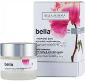 Bella Aurora - Anti Donkere Vlekken en Anti-Veroudering Behandeling Bella Aurora - Unisex - 50
