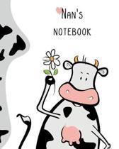 Nan's Notebook