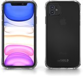 SoSkild iPhone 11 Absorb Impact Case Slightly Grey