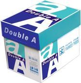 Double A - A4-formaat - 2500 vel - Printpapier 80g