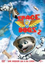 Space Dogs 2: Une Mission Qui A Du Chien