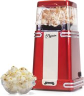 Gadgy Retro Popcorn machine - 26.5 x 14 cm.