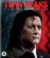 TWIN PEAKS: A LIMITED EVENT SERIES (D/F)